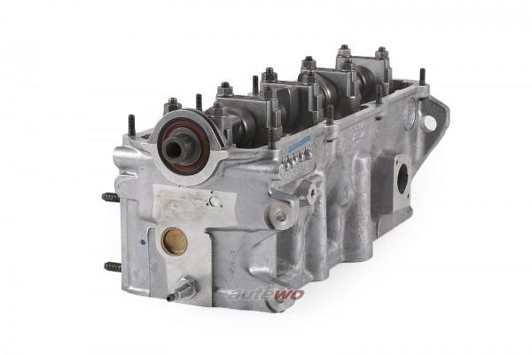 048103265DX NEU Audi 80 B4/A6 C4 2.0l AAE/ABT Zylinderkopf + Nockenwelle