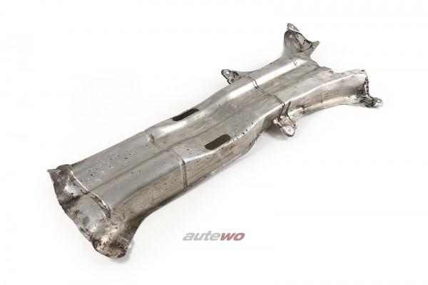 895804160 Audi Coupe Typ 89 S2 2.2l 5 Zylinder 20V Turbo 3B Hitzeschutz Tunnel