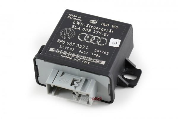 8P0907357F Audi A3 8P/A4/B6/B7/A6/S6 4F/A8 Steuergerät Leuchtweitenregulierung