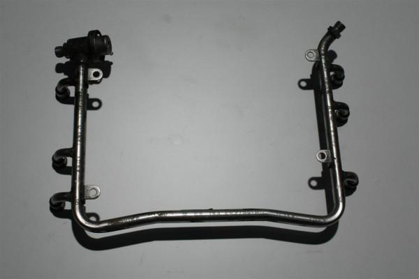 Audi 100/A6 C4 2.6-2.8l 150-174PS Einspritzleiste + Benzindruckregler
