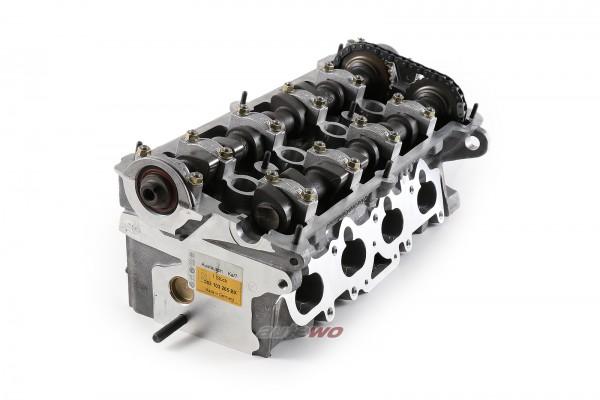 053103265BX NEU Audi/VW 80/100/Passat/Corrado 2.0l 16V ACE/9A Zylinderkopf