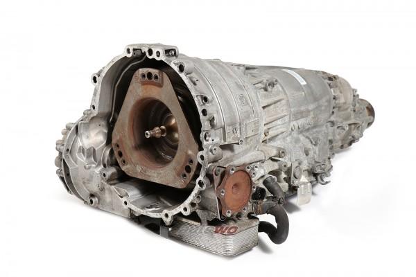 09E300036FX Audi A8 4E/D3 4.0l TDI 6-Gang-Automatikgetriebe 6HP26 GZA 0032751