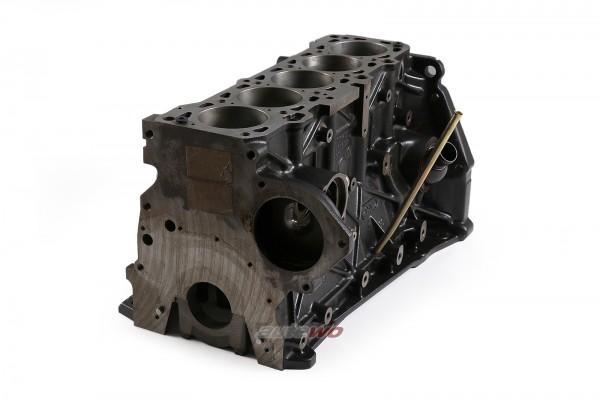 034103021 NEU Audi/VW 80/90/Coupe Typ 81/85/100 44 5 Zylinder Motorblock 81mm