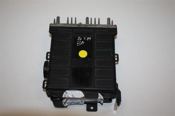 Audi 80 Typ 89 2.0l 113PS 3A Motorsteuergerät 893907404
