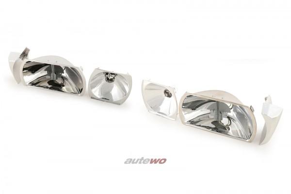 #855941151/AD Audi 80/90/Coupe Typ 81/85/Urquattro Reflektoren Cibie/Valeo