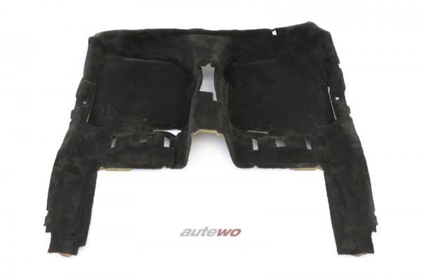 441863021 Audi V8 D11 Innenraum-Teppich hinten anthrazit