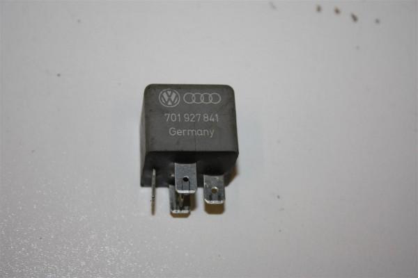 Audi/VW 80/100/A4/A6 Relais 97 701927841