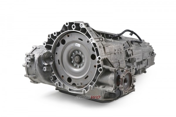 0B5300058T NEU Audi A4 8K/A5 8T 2.0l TDI 7-Gang DSG-Getriebe PJU