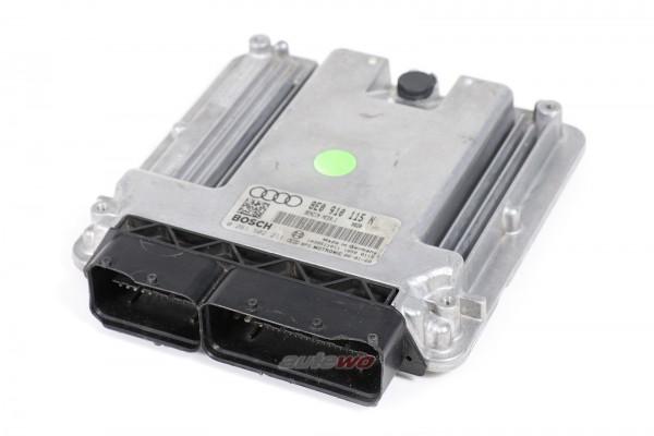 8E0910115N Audi A4 8E/B6/B7 2.0l TFSI 4 Zylinder BUL Motorsteuergerät