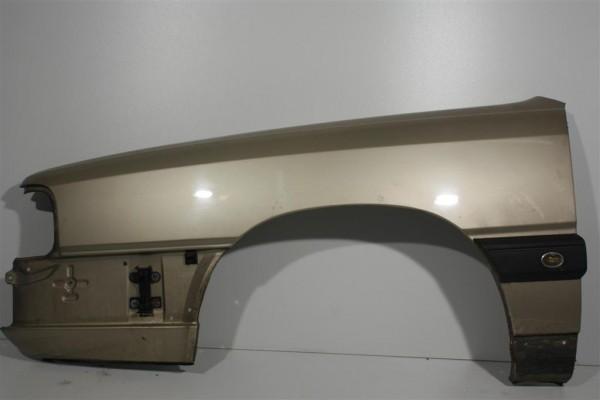 Audi 100/200 Typ 44 Kotflügel Vorne Links Bambus LY1Z 443821105