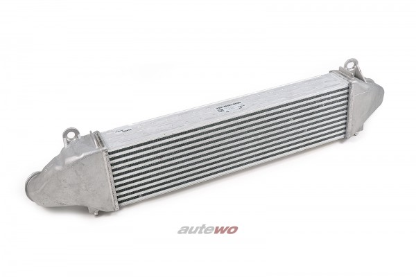 8V0145803B NEU Audi RS3 8V/TTRS 8S 2.5l TFSI 5 Zylinder Ladeluftkühler