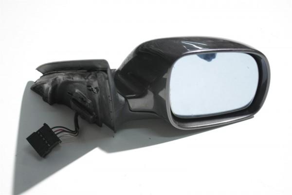 Audi A6 4B Außenspiegel Rechts BFS amethystgrau LZ4V 4B2858532BB