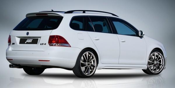 ABT Sportsline VW Golf V/5 Variant Heckflügel 1K0800104V