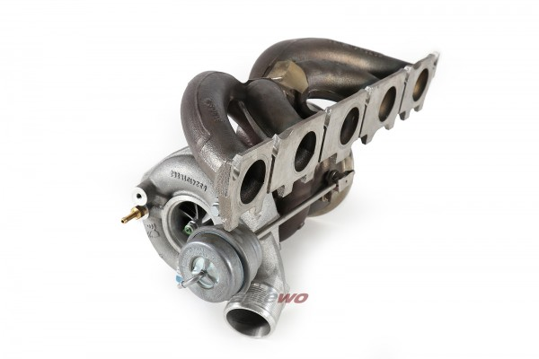 07K145701B NEU Audi Audi RS3 8P/TTRS 8J 2.5l TFSI Original Turbolader