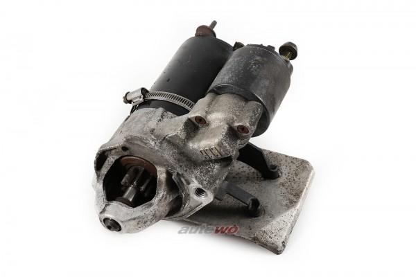 Audi/VW 80 B4/100/A6 C4/A4 B5/A6 4B/Passat Anlasser 4 Zylinder 06B911023