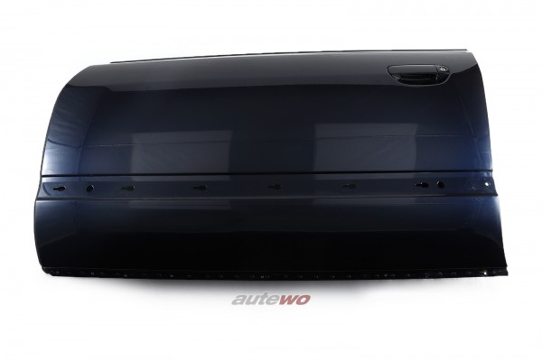 4D0831051E Audi A8/S8 D2 Tür Vorne Links LZ5L Mingblau-Perleffekt