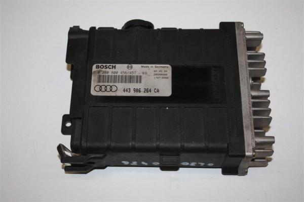Audi 80/90 Typ 89/100 Typ 44 2.3l 136PS NG/NF Motorsteuergerät 443906264CA