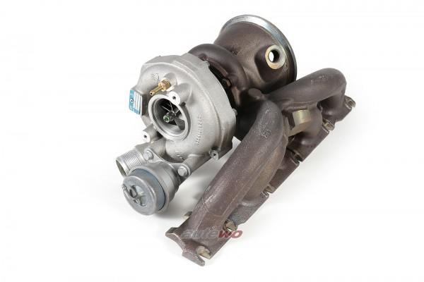 07K145701C Audi RS3 8P/RSQ3/TTRS 8J 2.5l TFSI CEP Original Turbolader