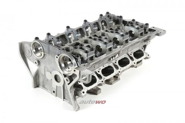 058103351E AUDI/VW A3/A4/A6/ 1.8T Big Port Zylinderkopf NG Motorsports CNC bearbeitet