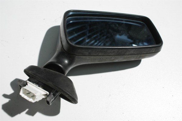 Audi 80/90 Typ 89/B4 Außenspiegel Rechts BFS Plastik schwarz 893857502H