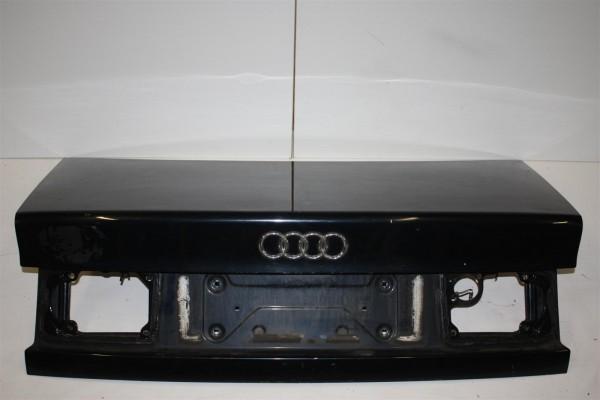 Audi 100/A6 C4 Limousine Heckklappe blau 4A5827023E