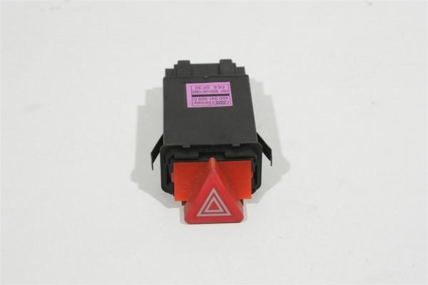 Audi A6 4B Schalter Warnblinklicht 4B0941509D