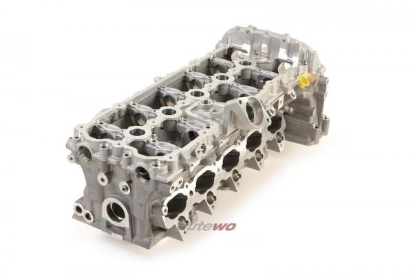 07L103354AH/07L103374T NEU Audi R8 V10 5.2l TFSI BUJ Zylinderkopf Rechts