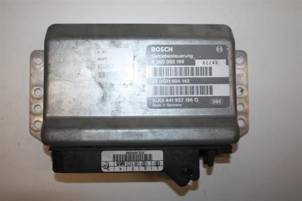 Audi V8 D11 4.2l 280PS ABH Getriebesteuergerät 4-Gang AZG 441927156Q