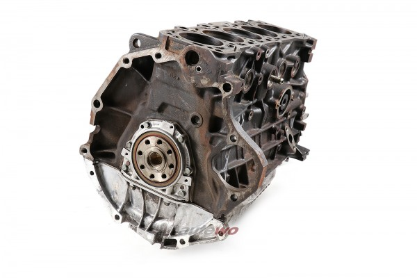 034103021M 034103101N Audi S2/RS2 B4/S4/S6 C4 2.2l 20V Turbo AAN Motorblock