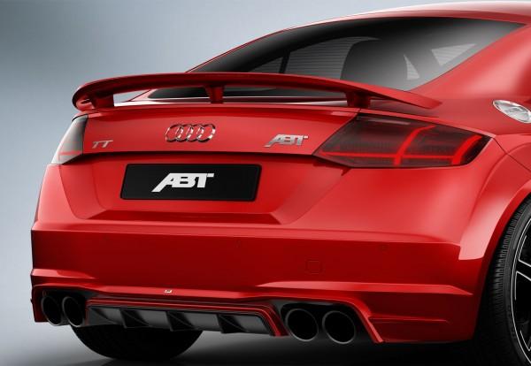 ABT Sportsline Audi TT/TTS/TTRS 8S Heckflügel/Heckspoiler 8S008004140