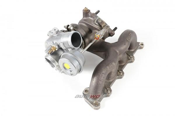 Audi/Seat/Skoda/VW A1/Golf/Passat 1.4l TSI Upgrade-Turbolader für 03C145702PX