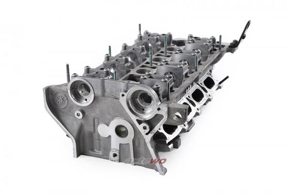 058103351G Audi/Seat/Skoda/VW A3/A4/A6/Cabrio 1.8l Zylinderkopf big port