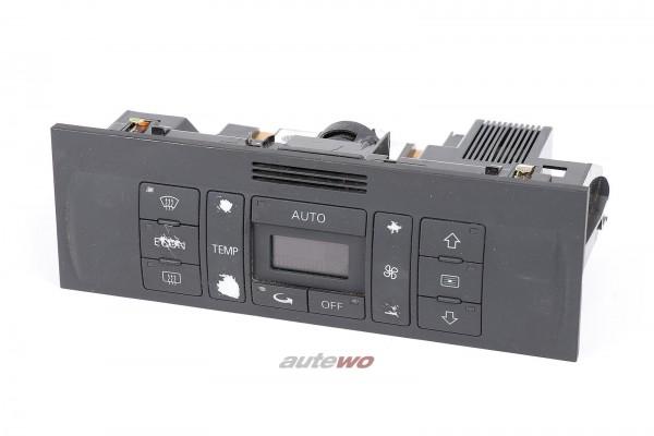8Z0820043D Audi A2 8Z Klimadisplay/Klimabedienteil