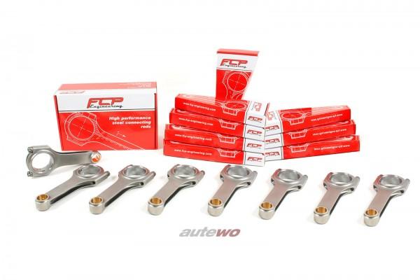 Audi RS6 4B 8 Zylinder 4.2l BCY/BRV Biturbo FCP H-Schaft-Pleuel 154mm