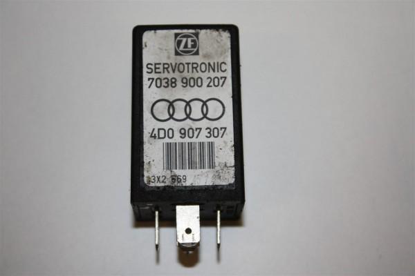 Audi/VW A6/A8 Relais 356 Steuergerät Servotronic 4D0907307A 4D0907307