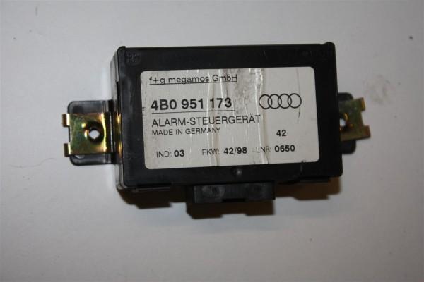 Audi/VW A3/A4/A6 Alarm-Steuergerät 4B0951173