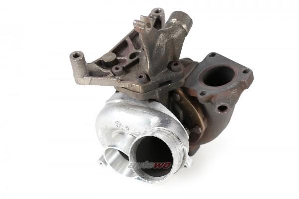 059145715F Audi/VW A4 B7/8E/Cabrio/A6 4F/A8 D3/Q7 3.0l TDI Original Turbolader