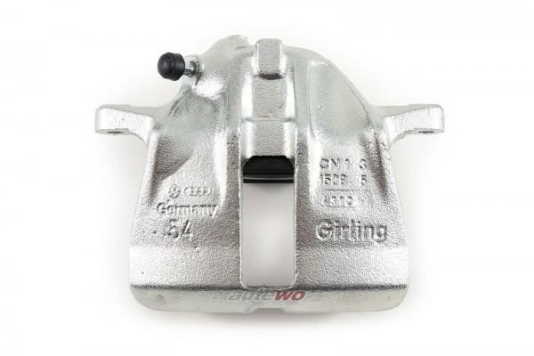 #357615124AX Audi 100 Typ 44 Bremssattel 256x13mm Vorne Rechts
