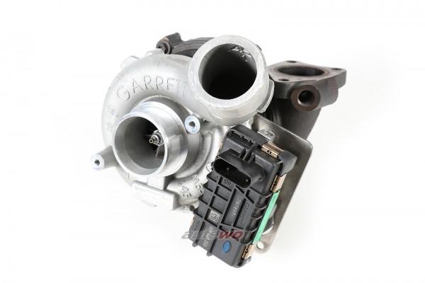 059145722M 059145722R Audi/VW A6 4F/Q7/Touareg 3.0l TDI Original Turbolader