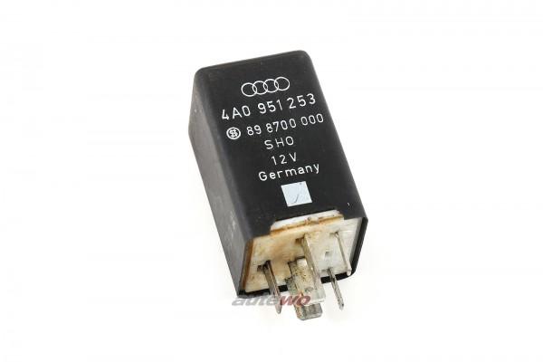 Audi/VW 100/A4/A6/A8 Relais 210 Automatikgetriebe 4A0951253