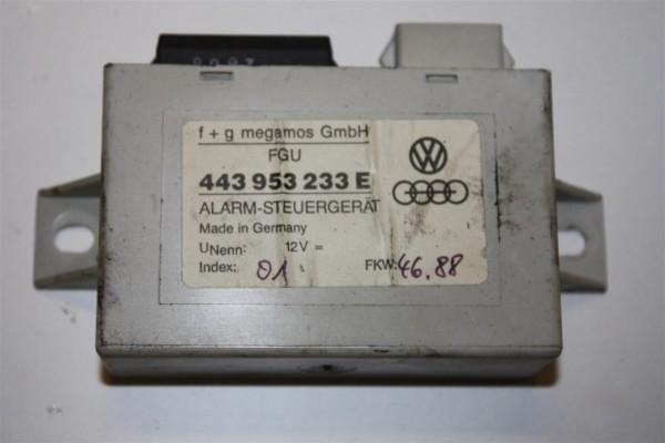 Audi/VW 80/90/100/200/V8 Alarm-Steuergerät 443953233E
