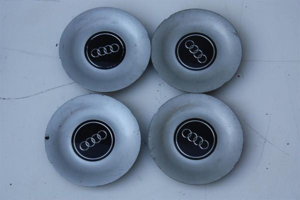 Audi Felgendeckel 6-Stern 15 Zoll Alufelge 4A0601165