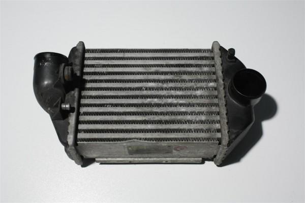 Audi S4/B5/A6 4B 2.7l Biturbo Ladeluftkühler Links 078145805N 078145805D