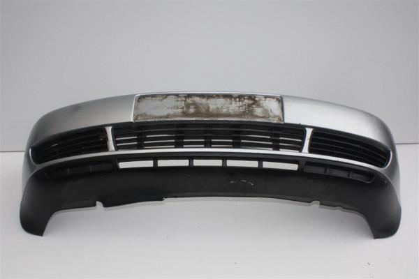 Audi A4 B5 Limousine/Avant Stoßstange vorne Alusilber metallic LY7M 8D0807103