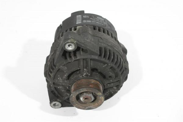 Audi A4 B5/A6 C4/4B/Passat 1.6-1.8l Lichtmaschine 90A 038903018E 078903016E