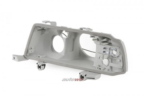 895941131C NEU Audi 80 B4 S2/RS2/Coupe/Cabrio Typ 89 Scheinwerfergehäuse Links
