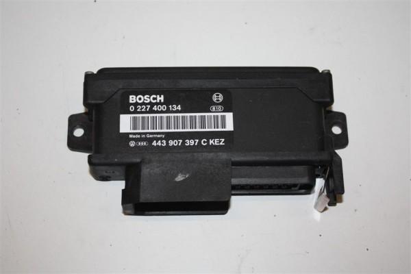 Audi 80/90 Typ 89/100 Typ 44 2.3l 136PS NG/NF Motorsteuergerät 443907397C