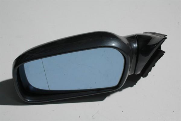 Audi 100 C4 Außenspiegel Links FS opalperlerffekt LZ7M 4A1857501H
