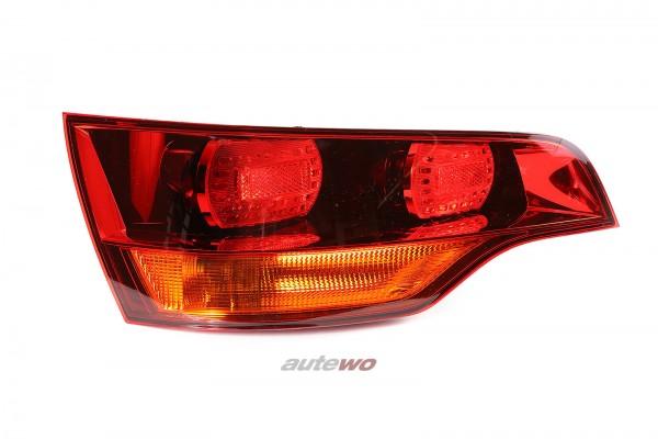 4L0945093D NEU Audi Q7 4L Rückleuchte/Schlussleuchte Hinten Links dunkel