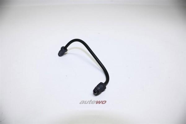 859611745 NEU Audi SportQuattro Bremsrohr Hinten Links